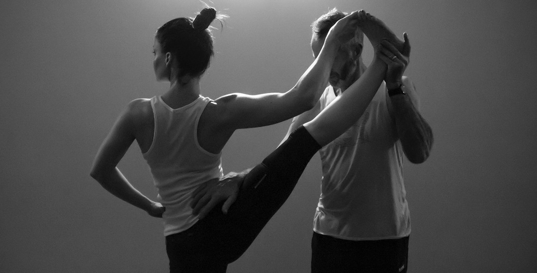 """Mysore Style"" Ashtanga Yoga —  Adjustments and Consent"