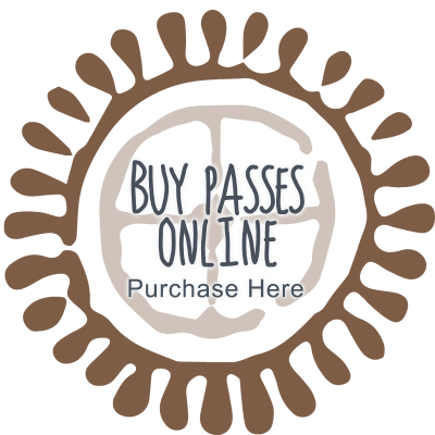 buy passes online