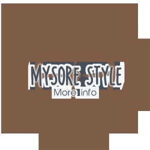 Mysore Style