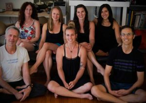 Te Aro Astanga Yoga in Wellington, New Zealand