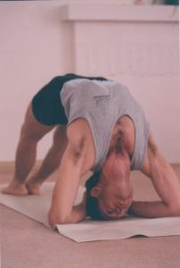 yoga photo 2009