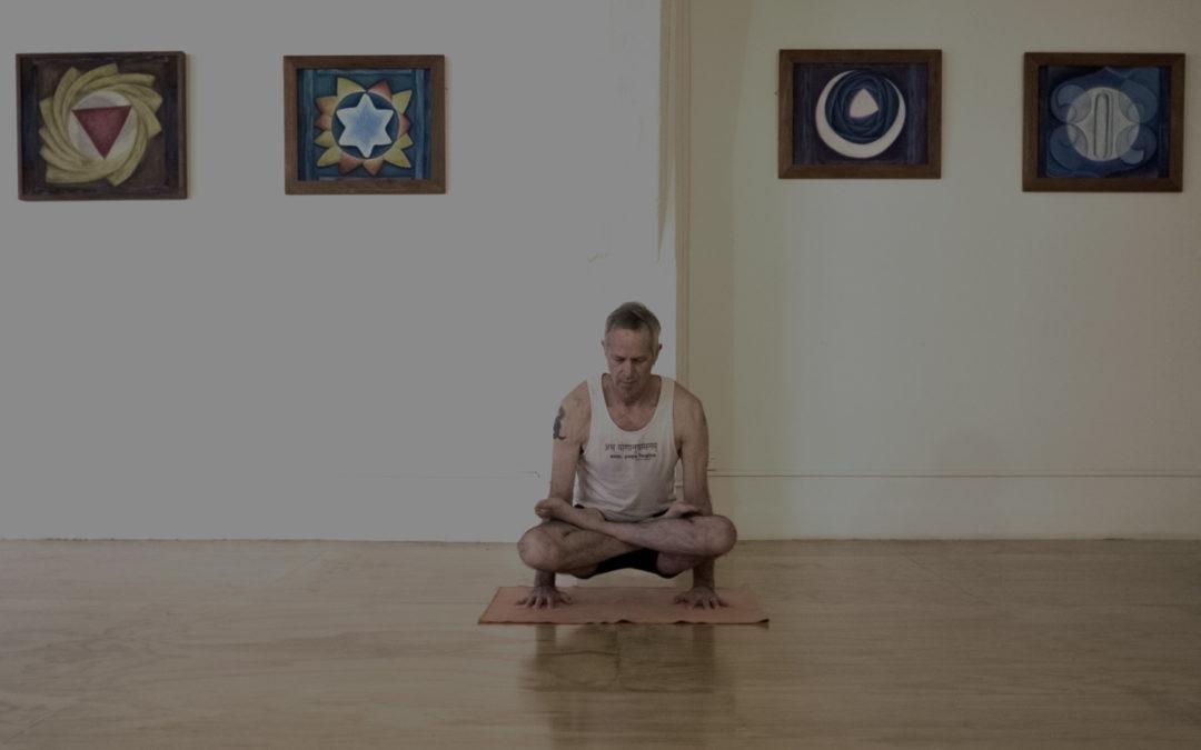 Ashtanga Yoga – The Movement from Tapas to Japas